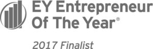 Lingaro 2017 Entrepreneur Of The Year