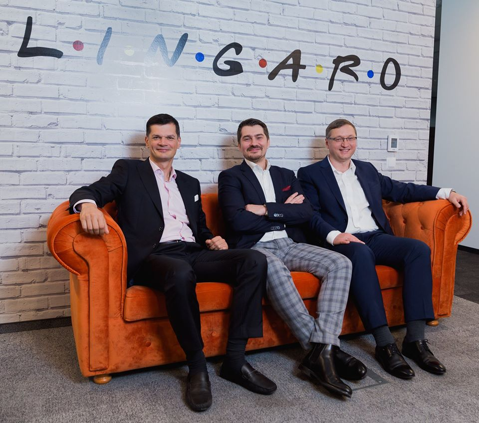 Lingaro announces its first acquisition